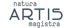 natura artis magistra