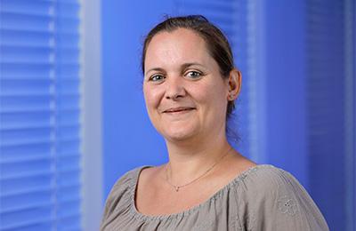 Kirsten van Roode